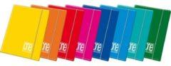 Blasetti Cartellina A4 con Elastico One Color
