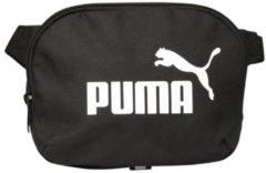 Puma Tas - Unisex - zwart/ wit