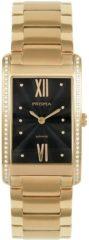 Prisma Dameshorloge Titanium goudkleurig P.1957