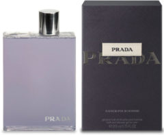Prada Prada Amber Pour Homme Bath & Shower Gel Duschgel 200.0 ml