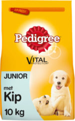 Pedigree Vital Protection Adult Brokken - Kip - Hondenvoer - 10kg