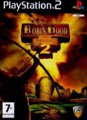 Phoenix Games Robin Hood 2 the Siege