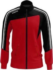 Masita Forza Trainingsjack - Jassen - rood - XL