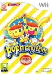 Konami Pop 'n Rhytm