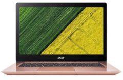 Acer Swift SF314-52-30LH 2.40GHz i3-7100U 14Zoll 1920 x 1080Pixel Pink Notebook NX.GPJEV.003