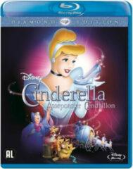 Disney Cinderella (Assepoester) (Blu-ray)