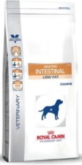 Royal Canin Veterinary Diet Gastro Intestinal Low Fat - Hondenvoer - 1500 g