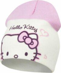 Hello Kitty Muts - Wit