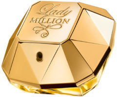 Paco Rabanne Damendüfte Lady Million Eau de Parfum Spray 50 ml