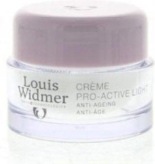 Louis Widmer Pro-Active Cream Light - 50 ml