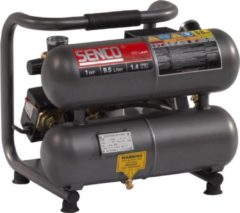 Senco PC0968EU Compressor 9.5 ltr. 8.2 Bar