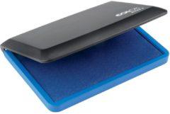 Bruna Stempelkussen Colop micro 2 11x7cm blauw