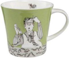 Barbara Freundlieb Goebel Quality: Montag hat angerufen Coffee/Tea Mug