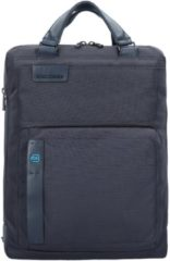 P16 Business Rucksack 42 cm Laptopfach Piquadro grey