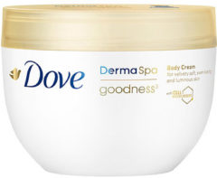 Dove Derma spa body cream goodness 300 Milliliter