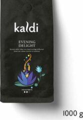 Kaldi Koffiebonen Espresso Evening Delight - 1000 gram