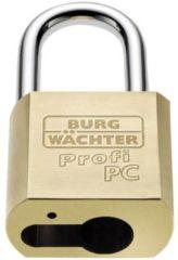 Burgwachter Burg Wächter Burg Hangslot 116Pc-50mm V 1/2 Prof Cil