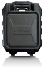 Lenco PA-60 Rollbare Soundanlage mit Bluetooth