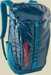 Patagonia Black Hole Pack 25L Tagesrucksack Volumen 25 balkan blue