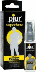 Pjur Superhero - Serum - 20 ml - Delay Spray & Gel