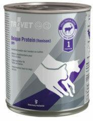 TROVET Unique Protein UPV (Venison) - 6 x 800 g