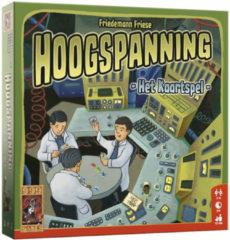 999 Games Hoogspanning: Het Kaartspel Kaartspel