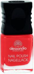 Alessandro Make-up Nagellack Colour Explotion Nagellack Nr. 31 Girly Flush 10 ml