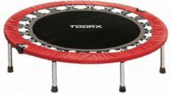 Rode Toorx Fitness Toorx Inklapbare Fitnesstrampoline ø122cm