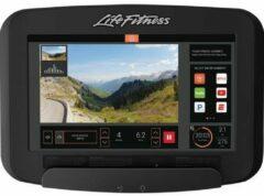 Life Fitness Platinum Discover SE3 Crosstrainer - Black Onyx