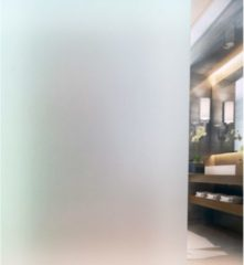 Tafelbekleding Raamfolie Wicotex statisch 45cm x 2m - vrost