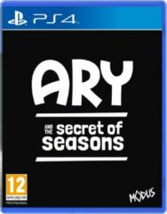 Maximum Games Ary and the Secret of Seasons - PS4