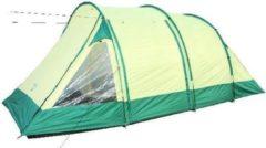 Pavillo Bestway Triptrek X4 Tent - Lichtgroen/ Donkergroen - 4 Persoons
