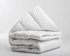 Witte Sleeptime Royal - Dekbed - Vierseizoenen - Synthetisch - Lits-jumeaux - 240 x 200 cm