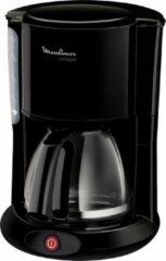 Moulinex Principio FG2608 - Koffiezetapparaat - Zwart