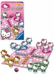 Ravensburger Hello Kitty Pachisi - Dobbelspel