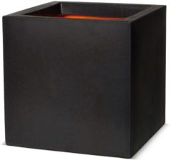 Capi Europe Capi Pot vierkant II zwart