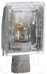 Aeg, Electrolux, Zanussi, Zanker Beleuchtung (Beleuchtung Herd, seite. Komplett) für Ofen 3879112039