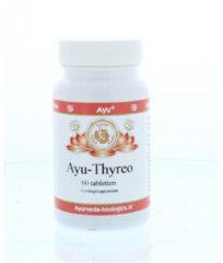 Ayurveda Br Ayu Thyreo (60tb)