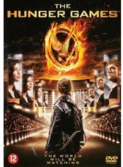 VSN / KOLMIO MEDIA The Hunger Games | DVD