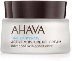 Ahava Active Moisture Gel Cream Gezichtscrème 50 ml