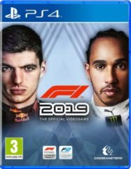 Millestone F1 2019 Standard Edition (PS4)