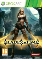 Konami Blades of Time Xbox 360