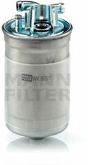 Mann-filter Brandstoffilter WK 823/1