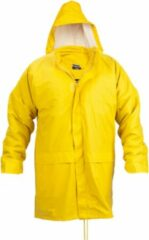 Safeworker Regenparka PU-flex plus geel 3XL