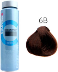 Goldwell - Colorance - Color Bus - 6-B Goudbruin - 120 ml