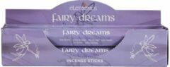 Fantasy Giftshop Wierook - Fairy Dreams - Elements