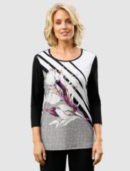 Shirt Paola Zwart