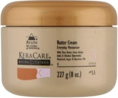 KeraCare Natural Textures Butter Cream 227 gr