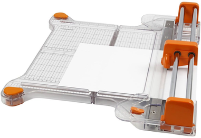 Afbeelding van Fiskars ProCision Trimmer papiersnijder A3 + A4