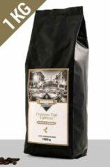 Barista Italiano koffie Bonen Cremoso Top Espresso 1000 gr